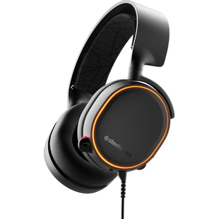 Steelseries Arctis 5 2019 Edition (61504) (черный)