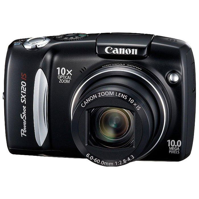 Фотоаппараты кэнон отзывы